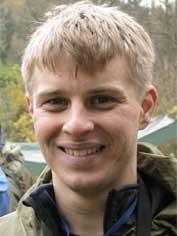 Алексей Окунев