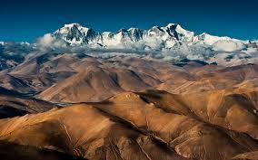Ставилась задача - посмотреть Восточный Тибет во всей красе,...